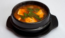 Featured Stew: Doen Jang Jigae
